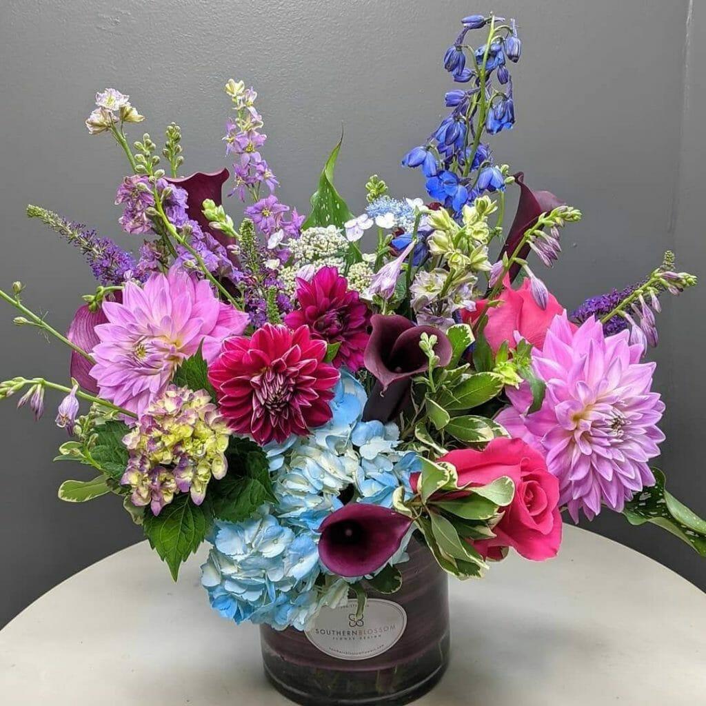 Southern Blossom Flowers - Charlotte North Carolina Florist