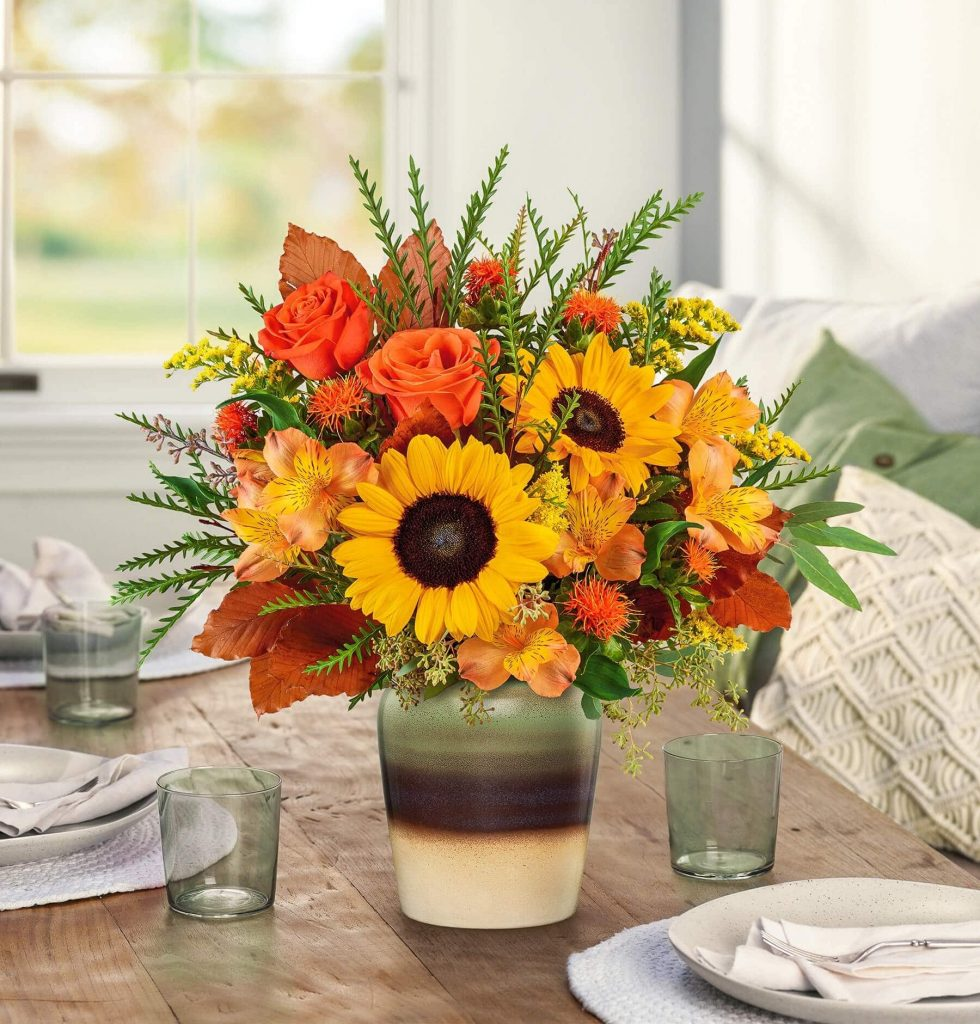 Teleflora Best Online Flower Delivery in the United States