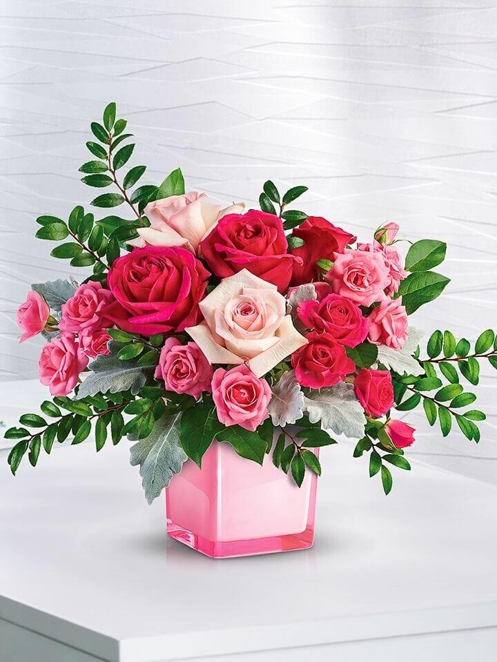 Teleflora Flower Delivery Online