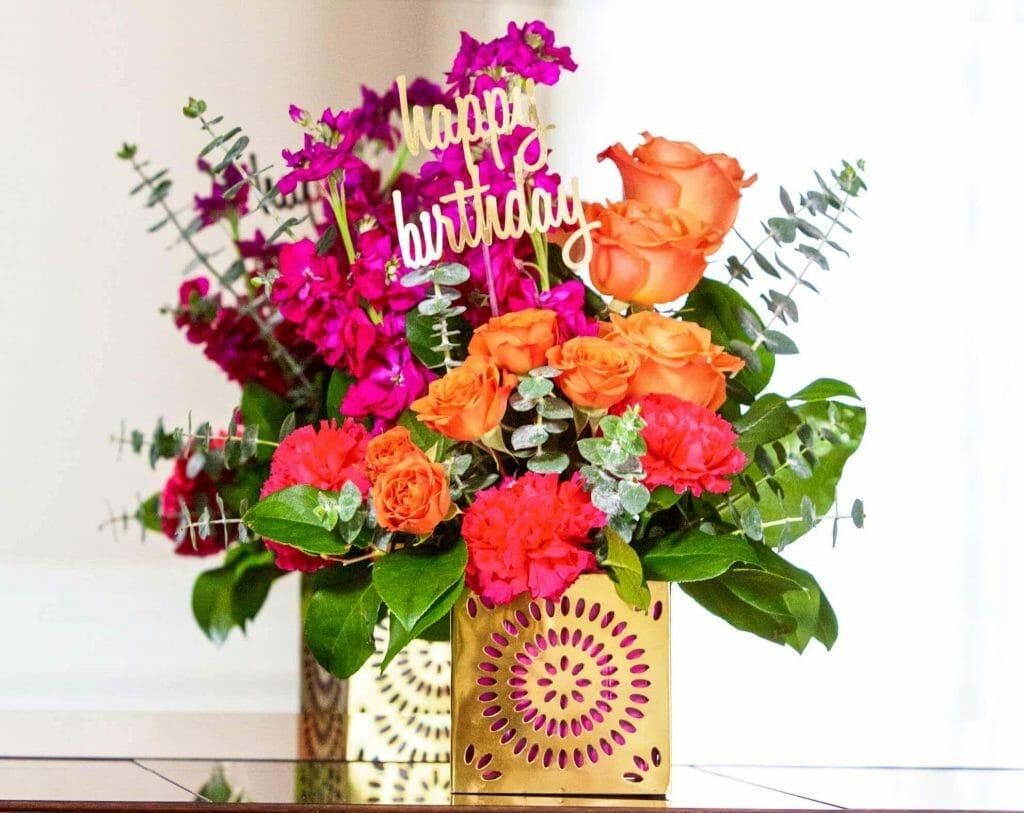 Teleflora Flower Delivery in Orlando Florida