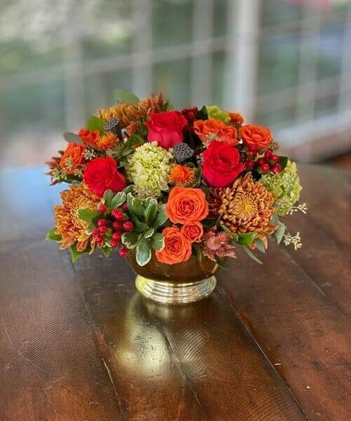 The Blossom Shop Florist in Charlotte North Carolina