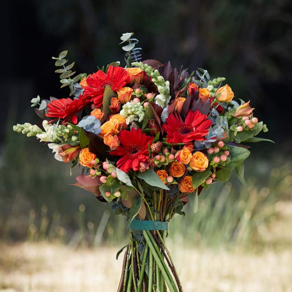 The Bouqs Flower Delivery Subscription USA