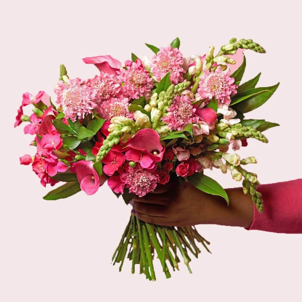 The Bouqs Flower Delivery in Orlando FL