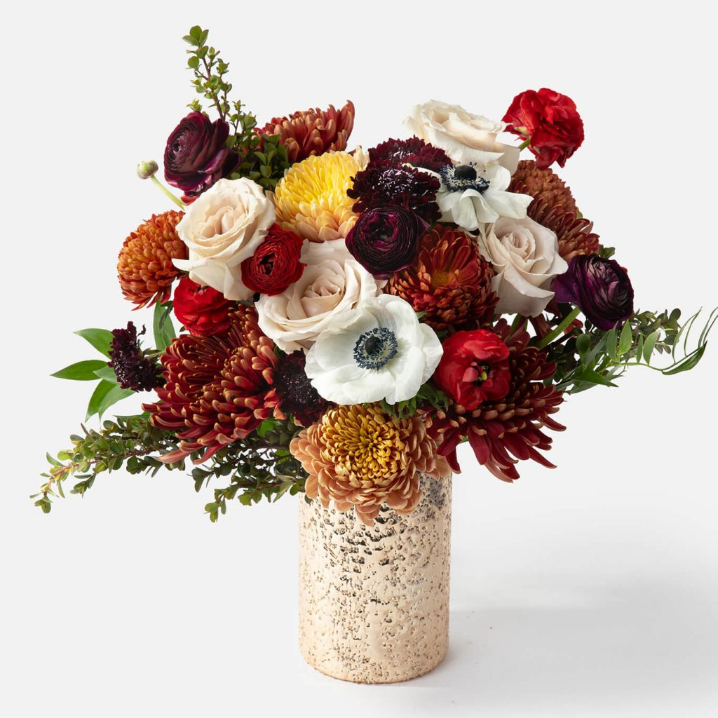 UrbanStems Best Flower Subscription Delivery Service in the United States
