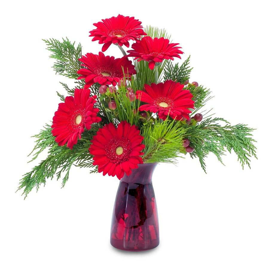 Capitol Hill Florist and Gifts flower delivery in Oklahoma City