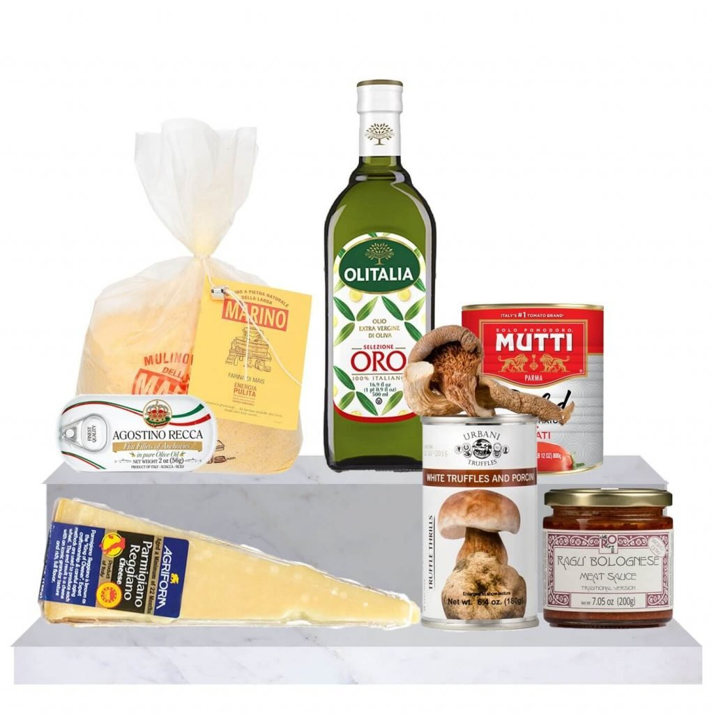 Eataly Italian Gift Boxes delivery in Chicago