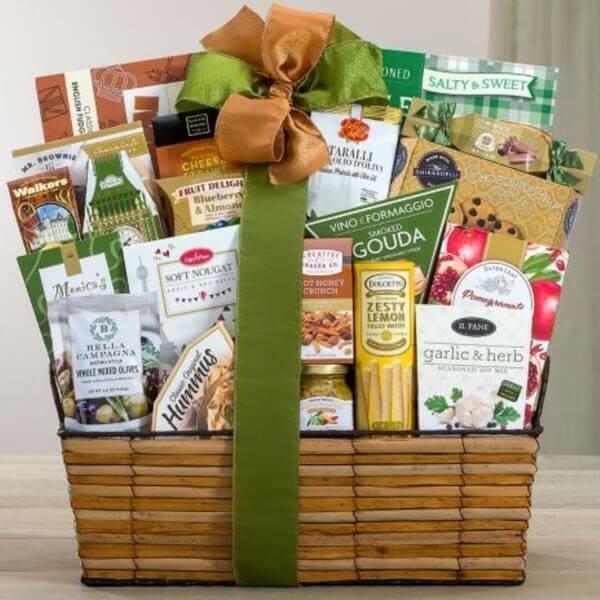 Floom Gift Basket Delivery in Chicago