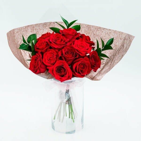 Floom Rose Flower Delivery in Los Angeles CA