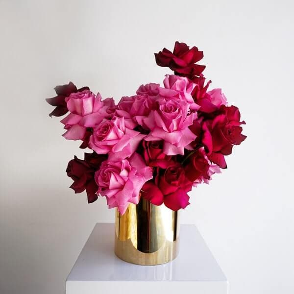 Floom Same Day Rose Flower Delivery in Los Angeles, California