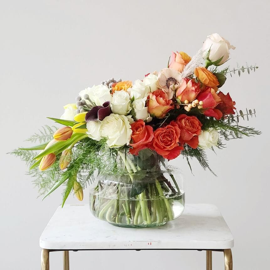 Floracracy Online Flower Delivery USA