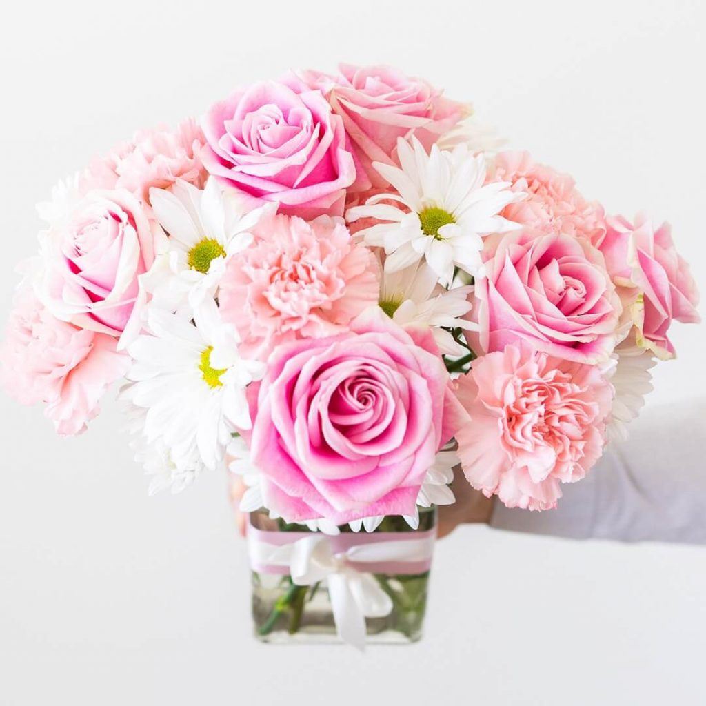 FromYouFlowers same day cheap online flower delivery in Indianapolis Indiana