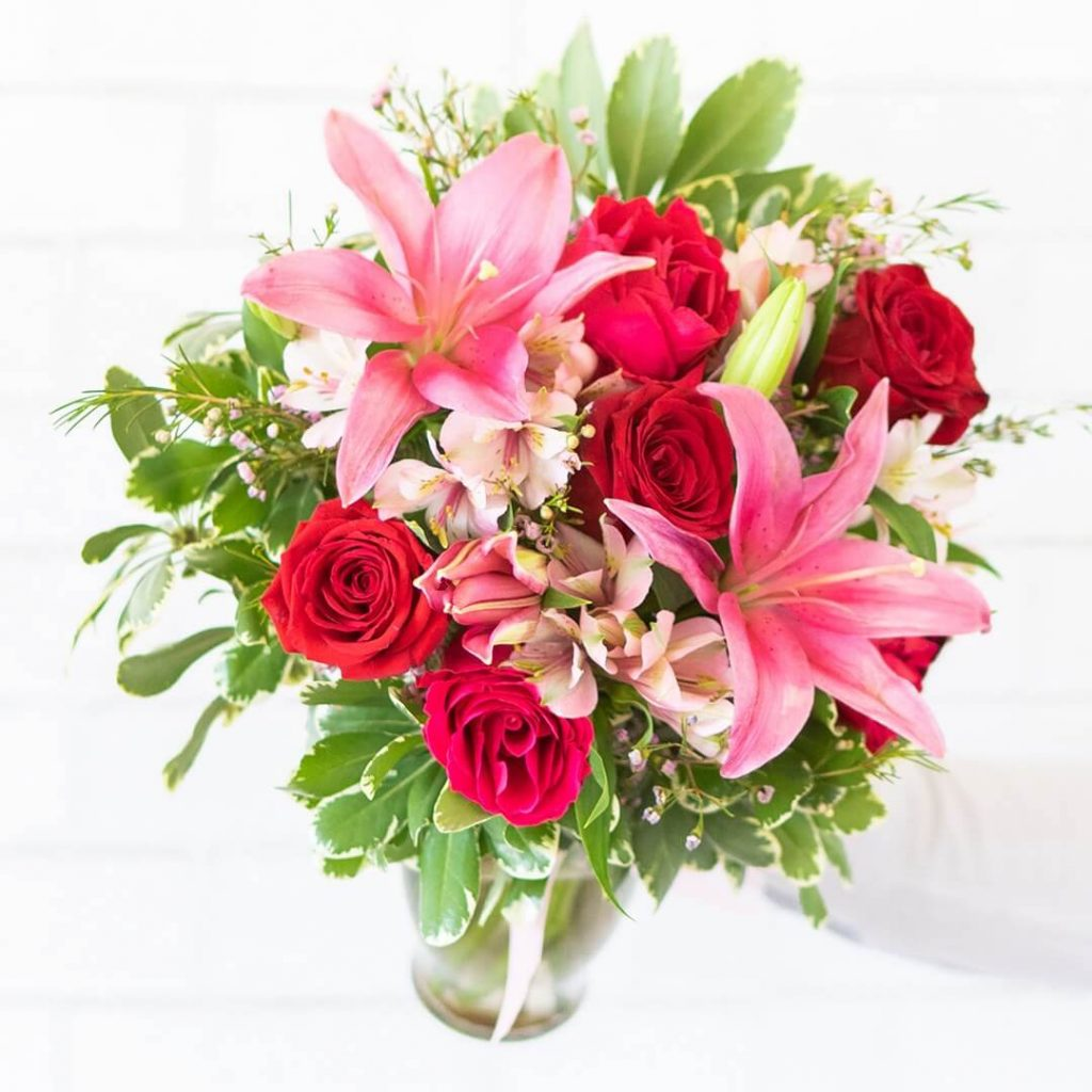 FromYouFlowers same day online flower delivery in Indianapolis Indiana
