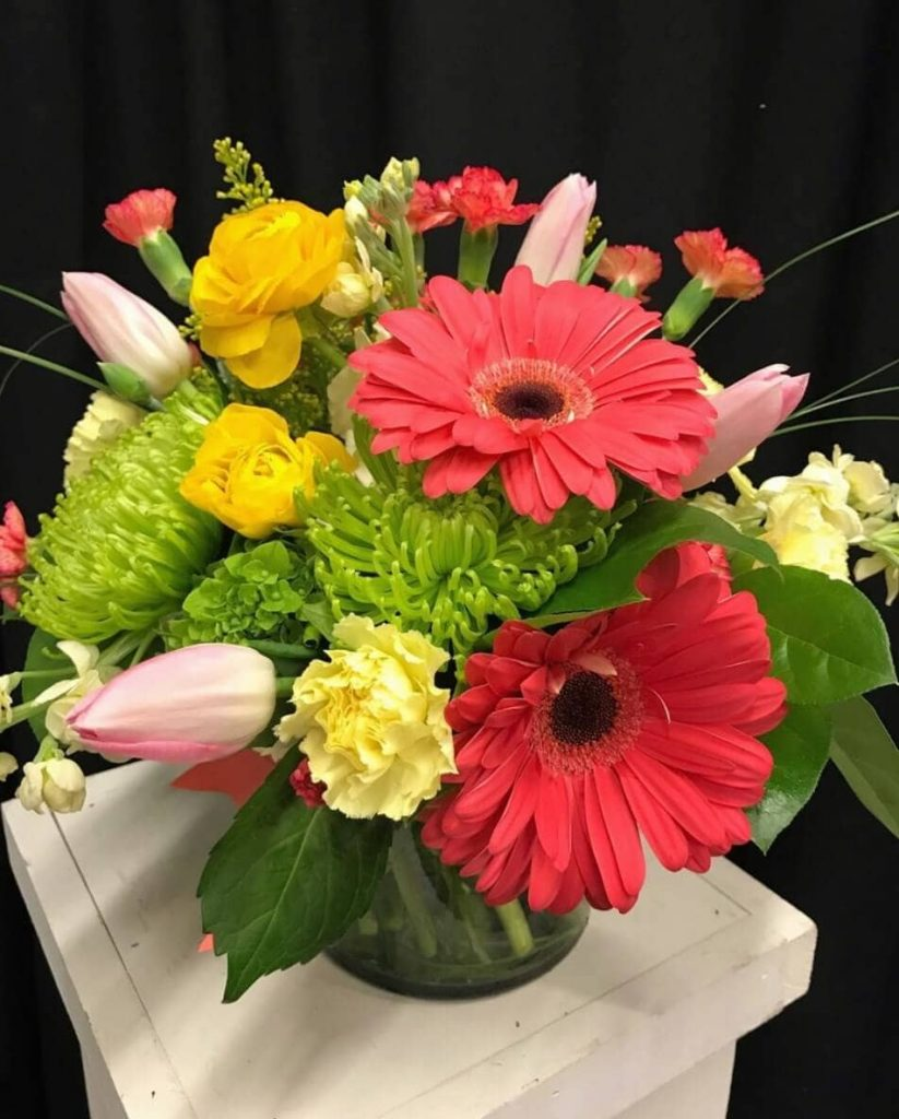 George Thomas Florist Same Day Flower Delivery in Indianapolis Indiana