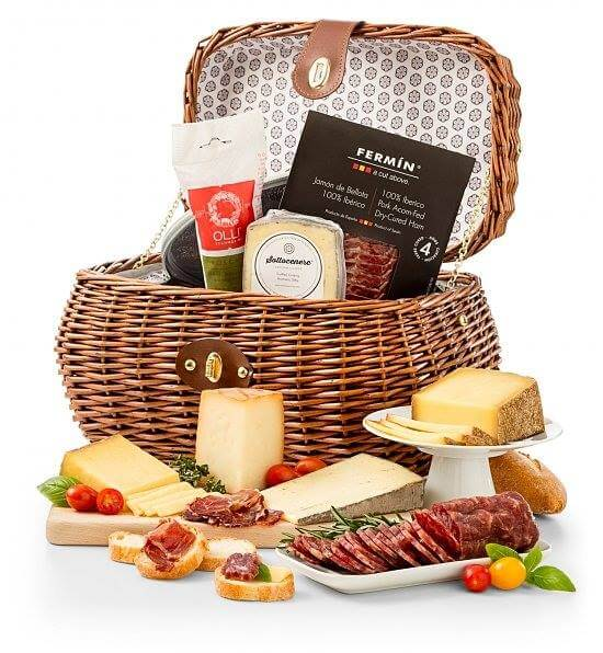 Gift Tree Gifting Hamper Delivery in Los Angeles California