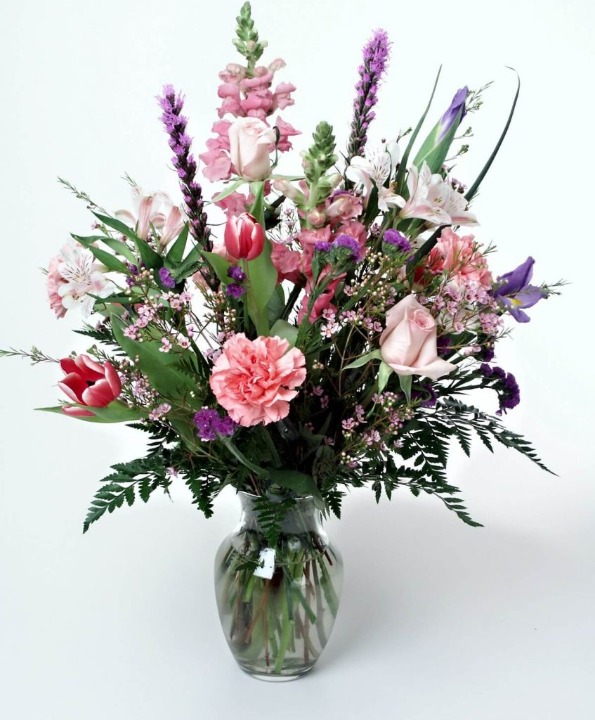 Gillespie Florists Flower Delivery in Indianapolis Indiana