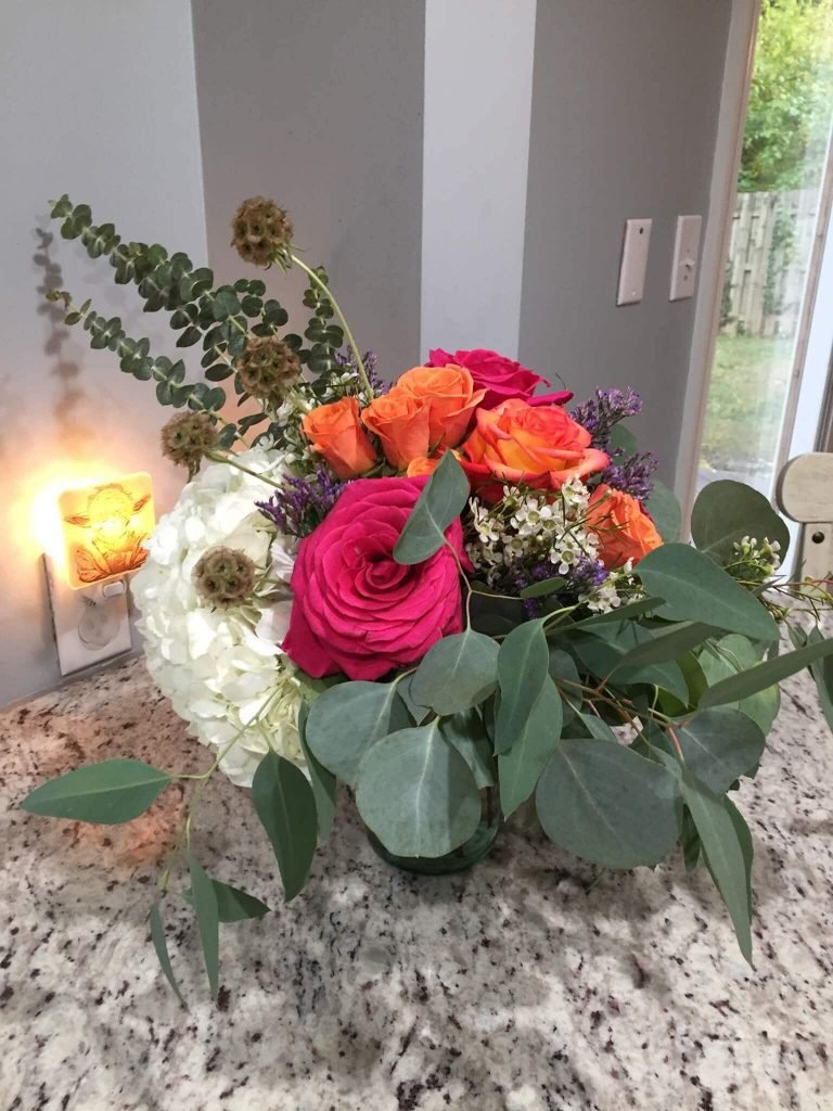 Lily Lane Flowers Delivery in Indianapolis Indiana