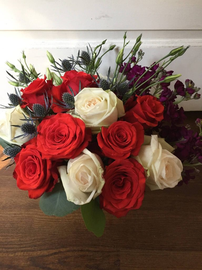 Lily Lane Flowers for Delivery in Indianapolis Indiana