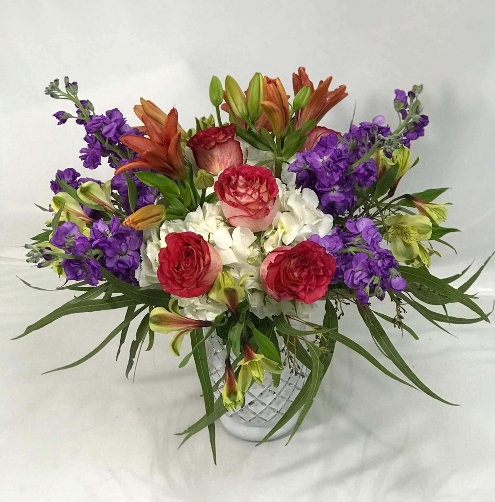 Lilygrass flowers and plants delivery in Oklahoma City