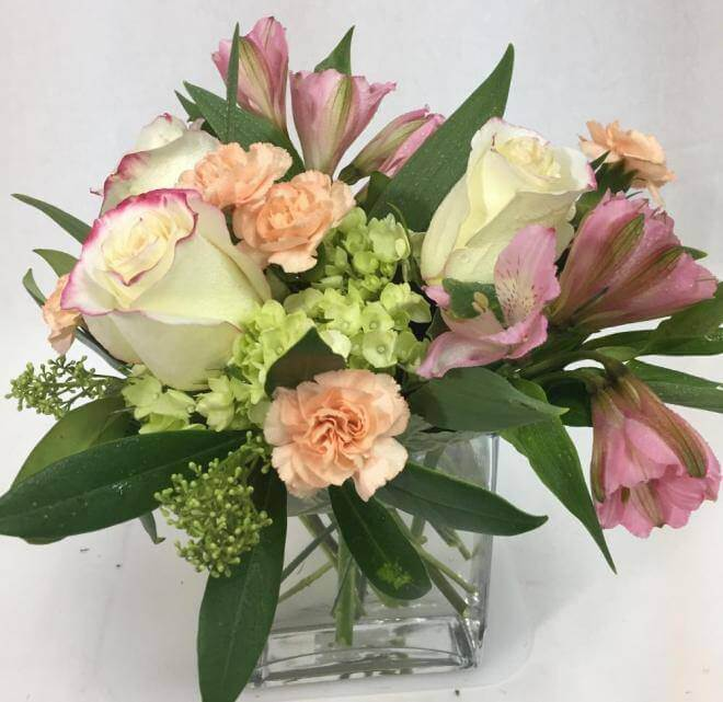 Lilygrass flowers for delivery in Oklahoma City