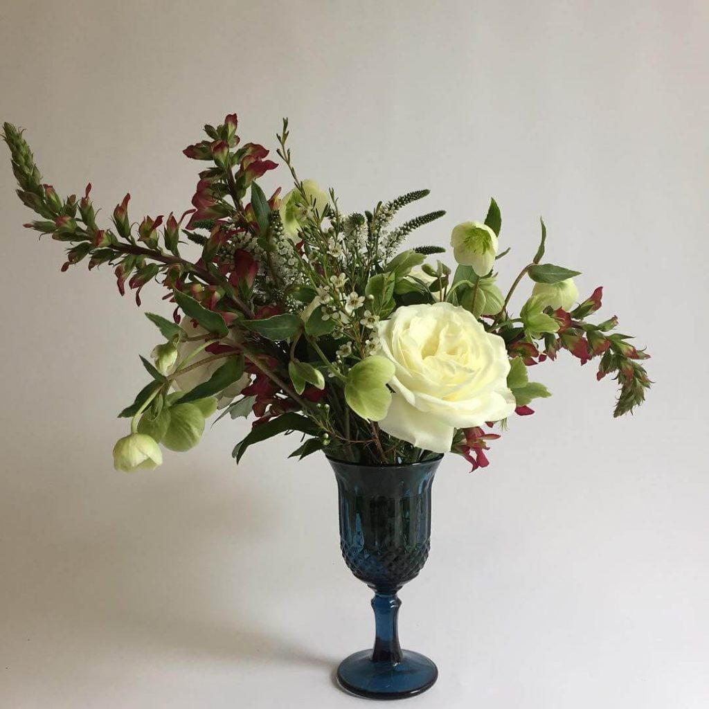 Marguerite Gardens Same Day Roses Delivery in Chicago
