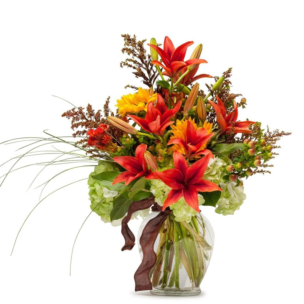 Morrison Floral & Greenhouses flower delivery in Oklahoma City