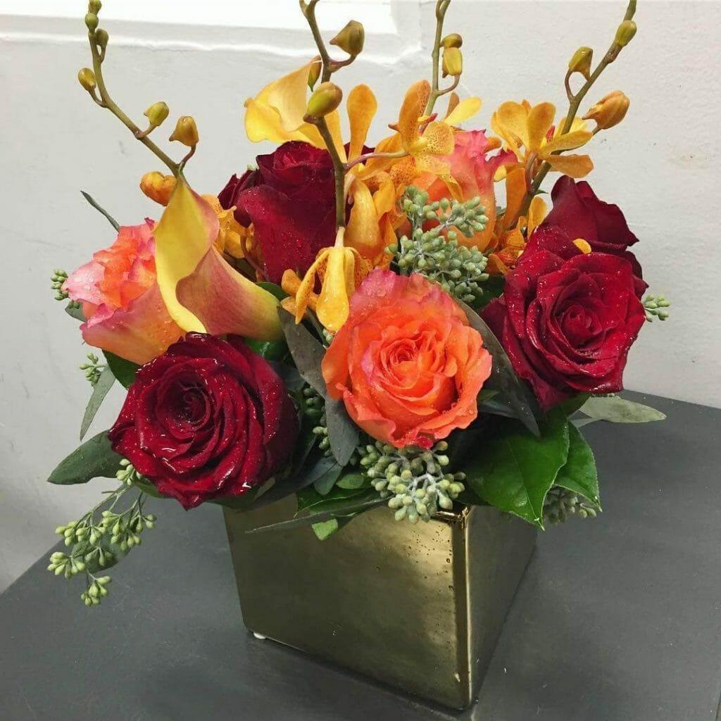 Nosegay Flowers in Washington DC