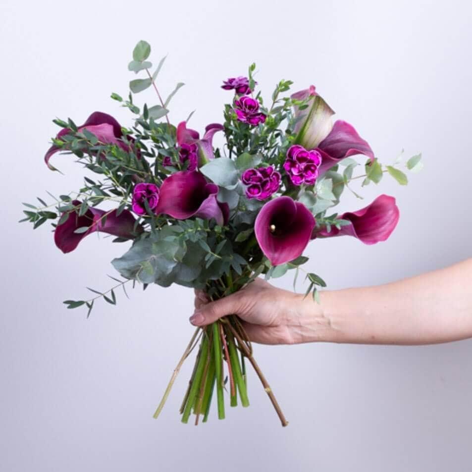Ode a la Rose Flower Delivery in Washington DC