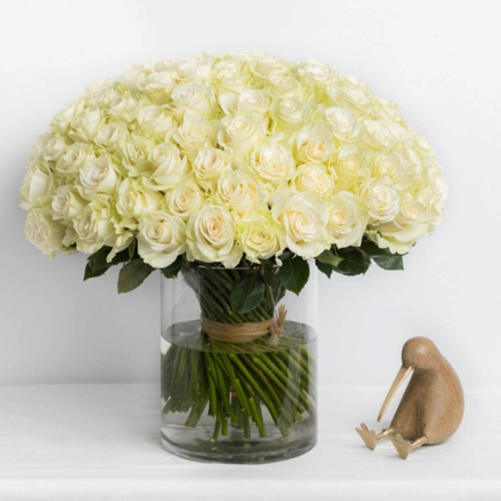 Ode a la Rose Flowers for delivery in Washington DC