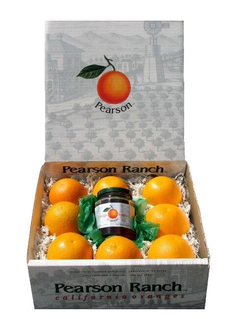 Pearson-Ranch-Orange-and-Honey-Gift-Boxes-Delivery-in-Los-Angeles-CA