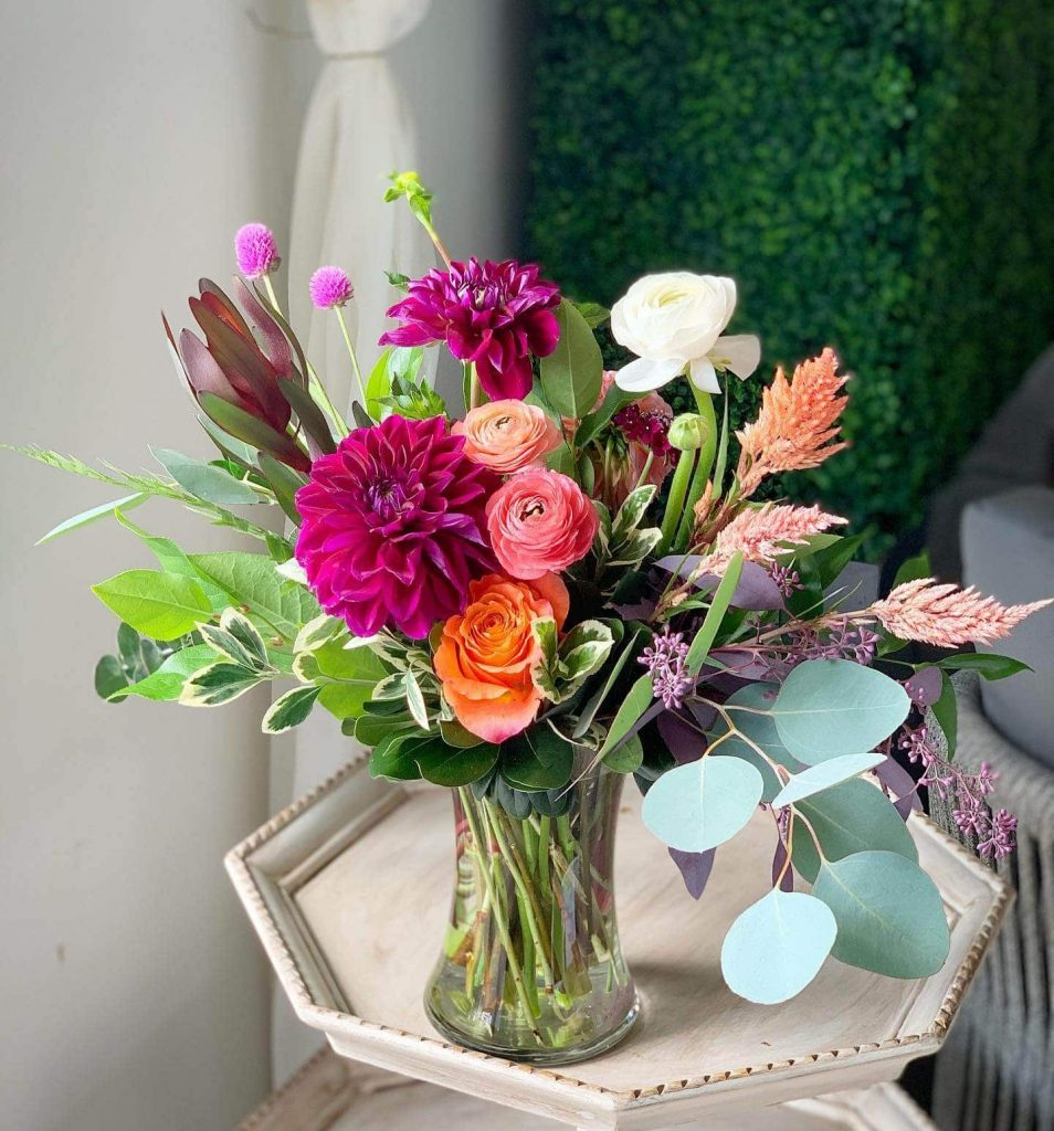 Posh Petals Flower Delivery in Indianapolis Indiana