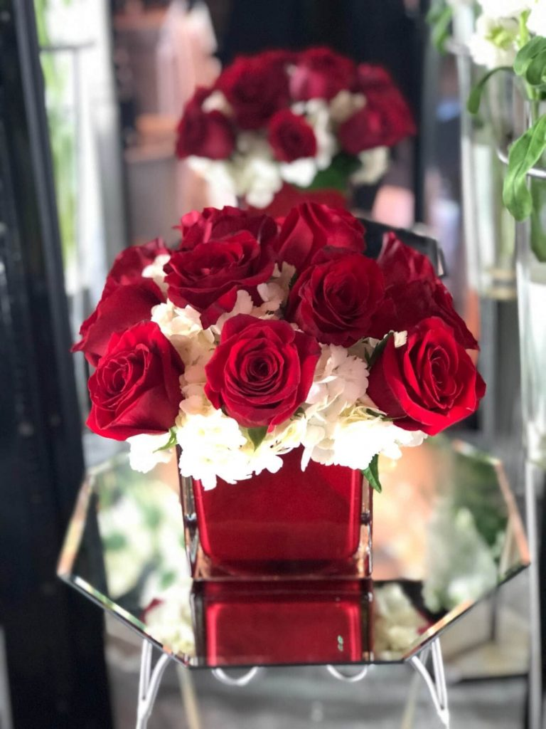 Post Road English Garden Florist for Flower Delivery in Indianapolis Indiana