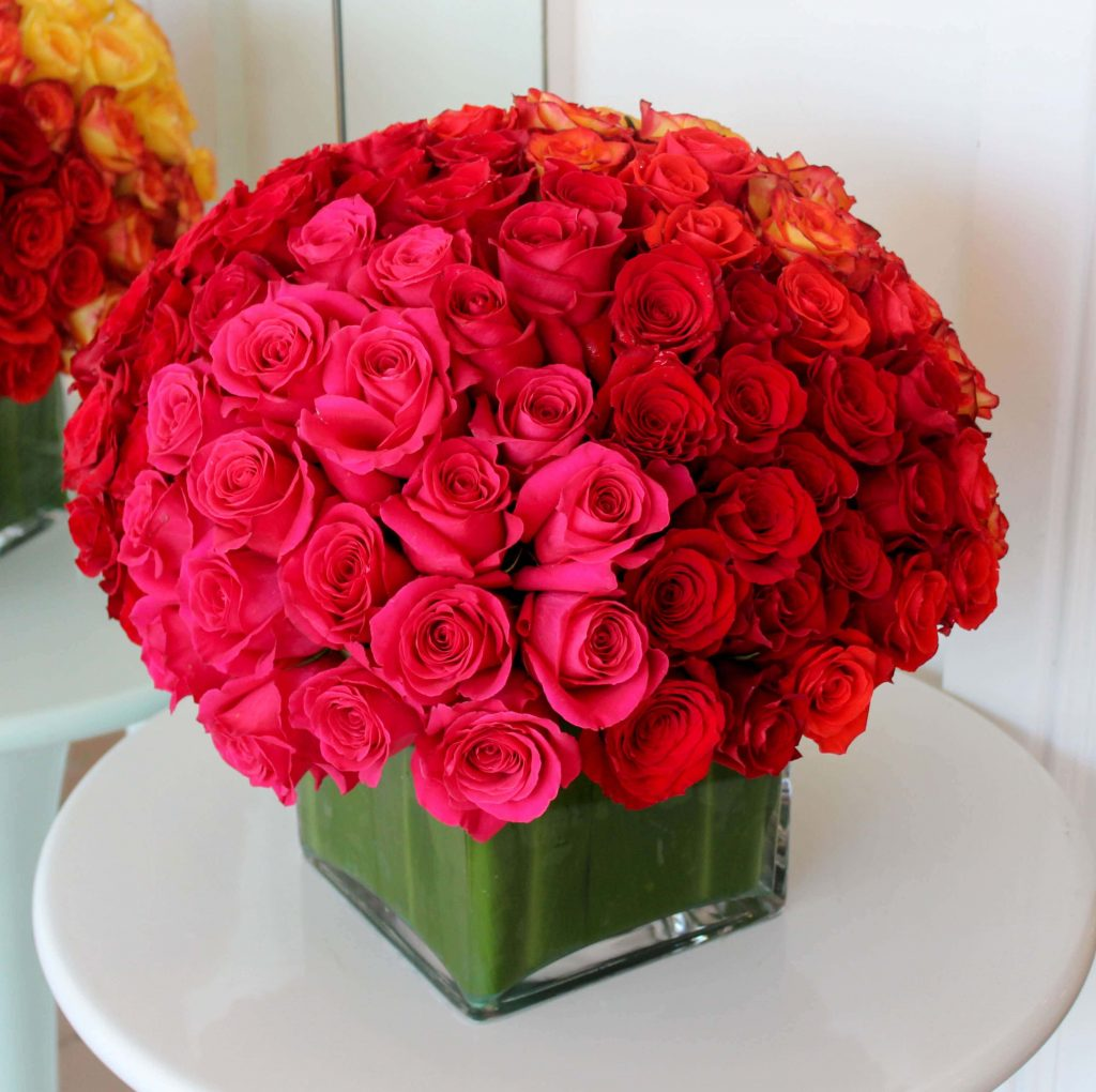 Sonny Alexander Red Roses for Delivery in Los Angeles, CA