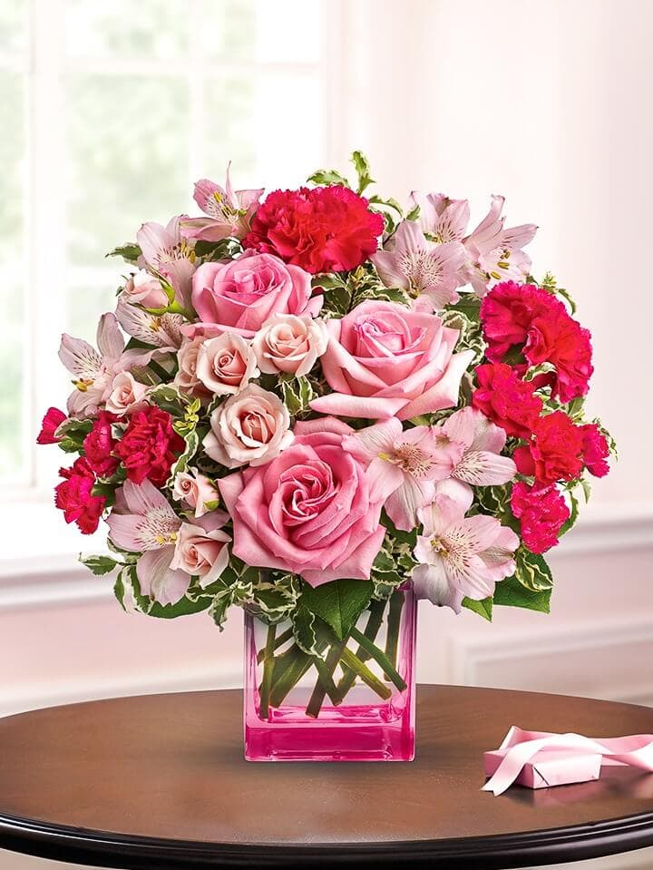 Teleflora Flower Delivery in Indianapolis IN