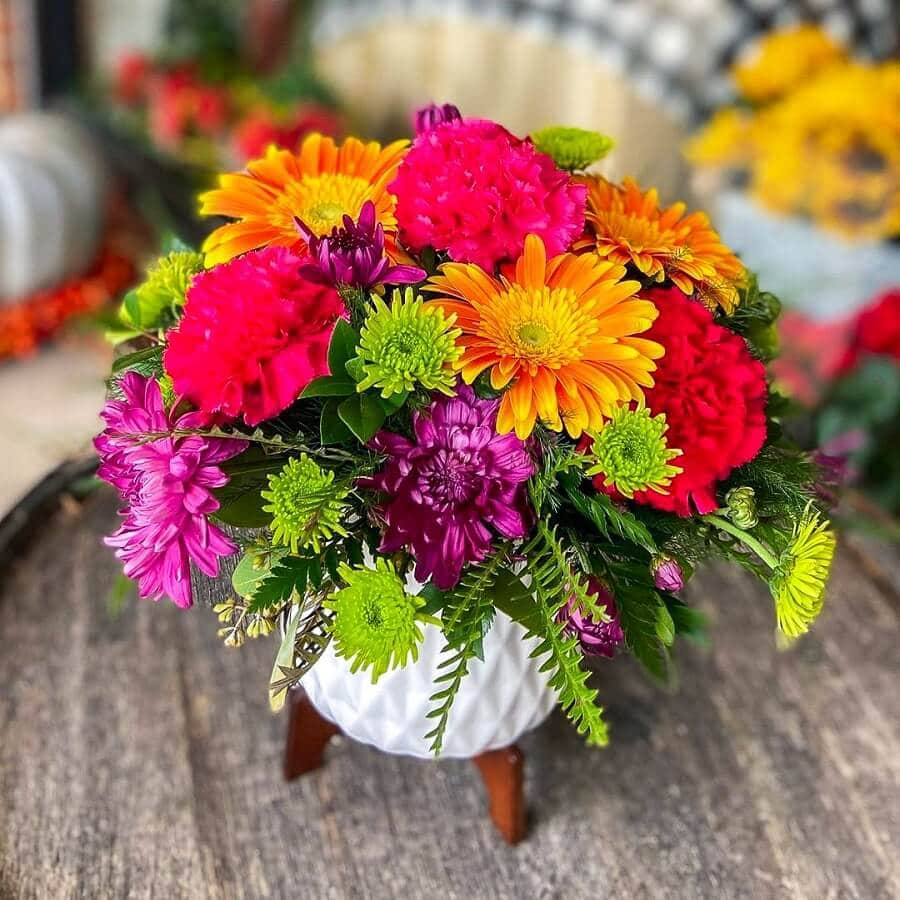 Teleflora Flower Delivery in Oklahoma City