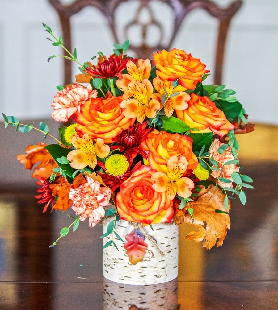 Teleflora Same Day Flower Delivery in Oklahoma City