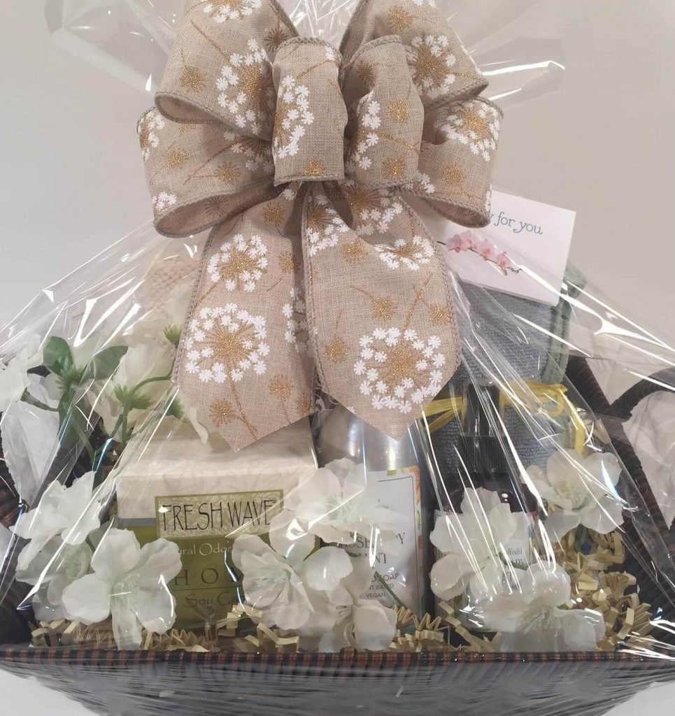 Thoughtful Presence Gift Basket and Hamper Delivery in Chicago