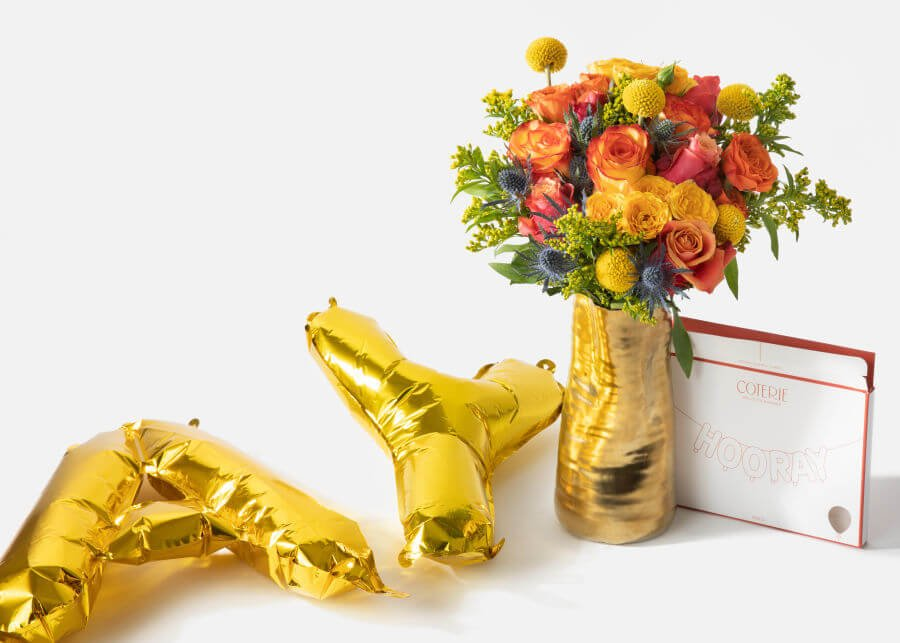 UrbanStems Gifting Floral Collections for Delivery in Chicago