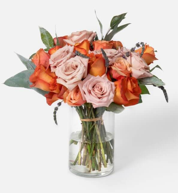 UrbanStems Rose Flower Delivery in Los Angeles, CA
