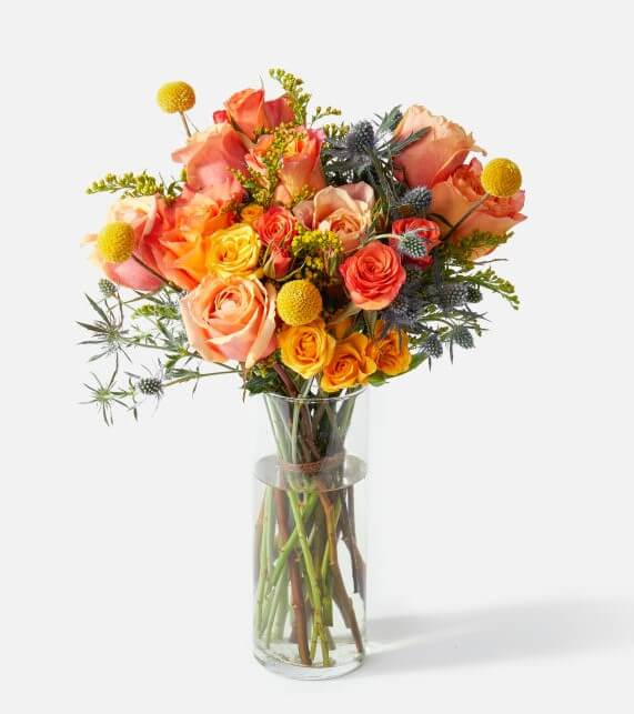 UrbanStems flower and plant delivery in Oklahoma City