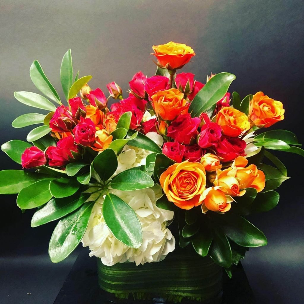 Volanni Floral Sculpture and Events Flower Delivery in Washington DC