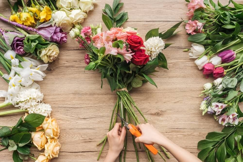 Amaryllis Cut Flower Care