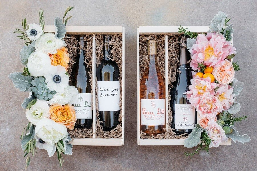 Argaux Wine Club and Wine Subscription Service USA