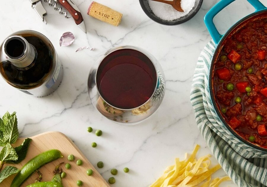 Blue Apron Wine Club and Food Subscription Boxes