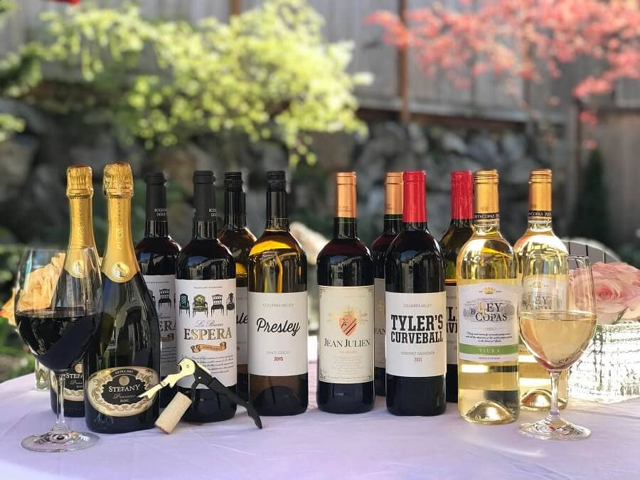 Cellars Wine Club and Subscription Box