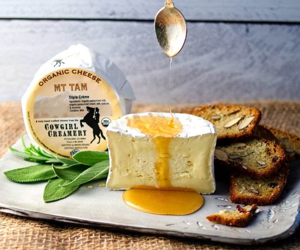 Cowgirl Creamery Gift Boxes and Hamper Delivery in San Francisco