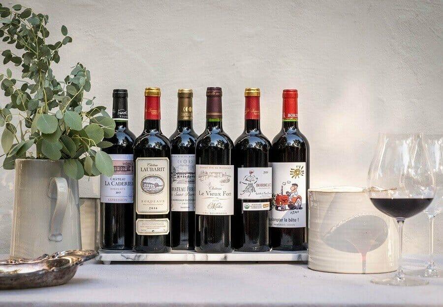 Dry Farm Wines Wine Club and Wine Subscription USA
