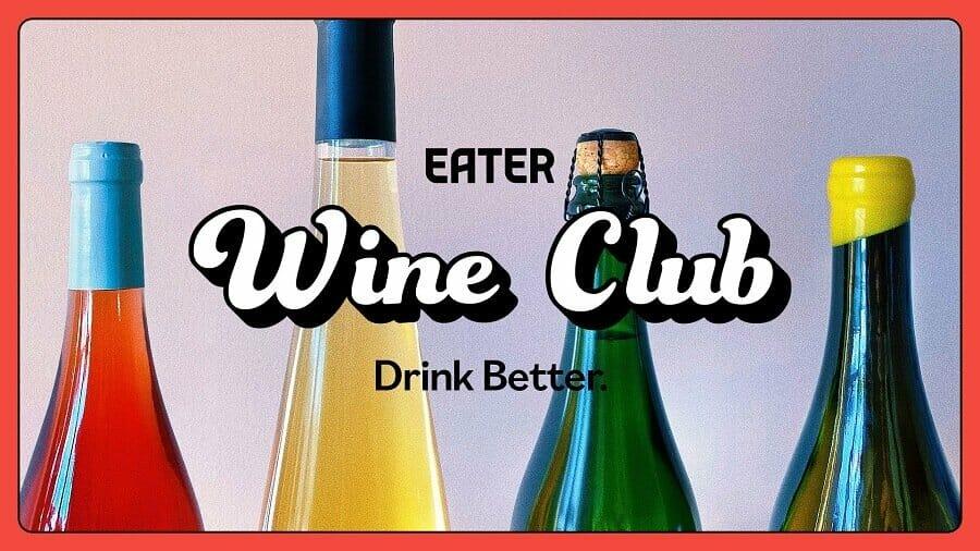 Eater Wine Club USA
