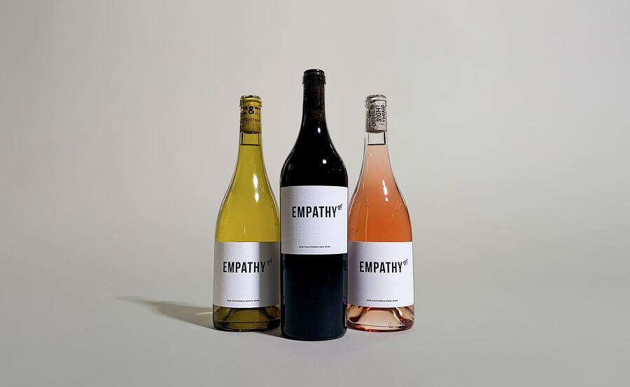 Empathy Wines Club and Wine Subscription Service USA