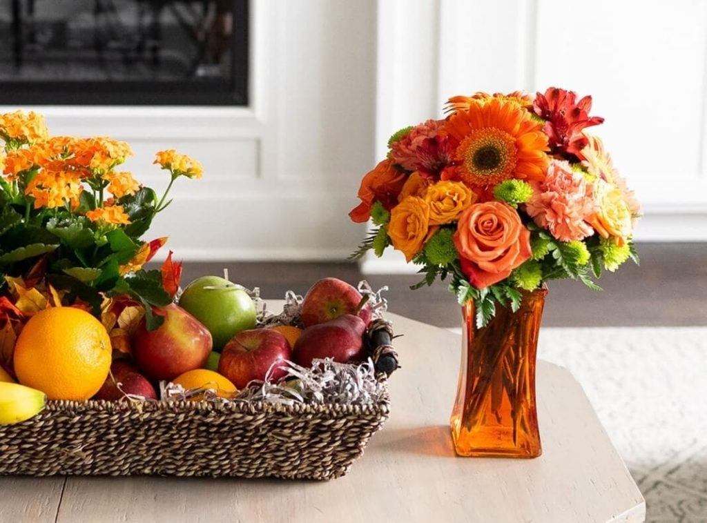 FromYouFlowers Floral Gift Basket Delivery in Philadelphia