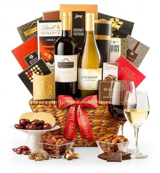 GiftTree Gift Basket and Hamper Delivery in San Diego